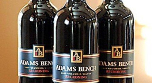 ADAMS BENCH WINERY