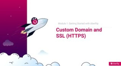 Custom Domain and SSL - Slides