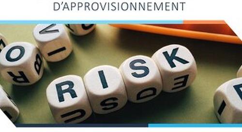 Comment les outils EDI gérés compensent-ils le risque et la complexité de la chaîne d'approvisionnement