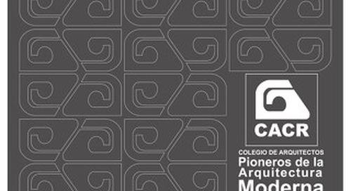 LIBRO #2 CACR Pioneros