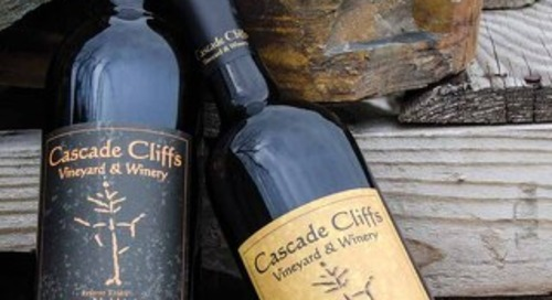 CASCADE CLIFFS VINEYARD & WINERY
