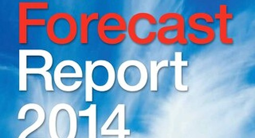 The Risk Forecast Report 2014