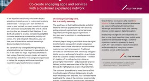 For a Priceless Customer Experience, Invest in Digital Banking