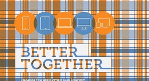 Jamf: Better Together