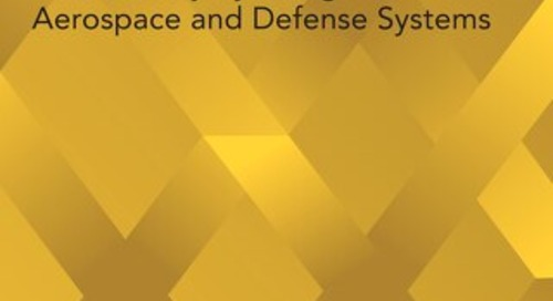 Affordability by Design for Aerospace and Defense Systems