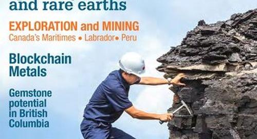 Resource World - June-July 2018 - Vol 16 Issue 4