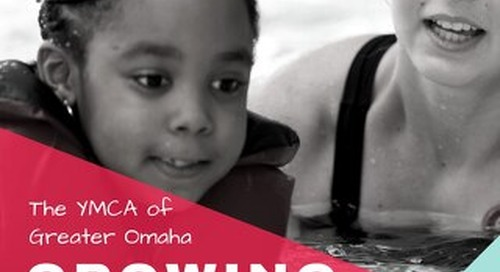 YMCA of Greater Omaha Success Story