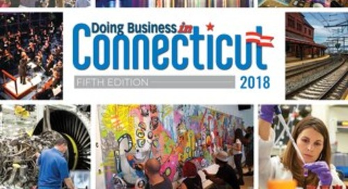 Doing Business in Connecticut 2018