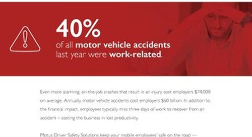 Driver Safety Solutions from Motus