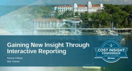 D1-4B-Leveraging Data - Part2-Gaining New Insight