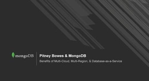 Benefits of Multi-Cloud, Multi-Region, & Database-as-a-Service