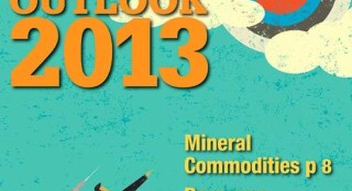 Resource World - December/January 2013