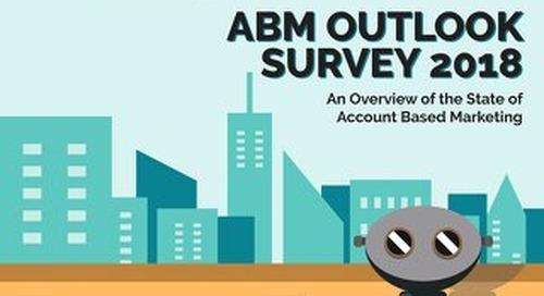 ABM Outlook Survey 2018