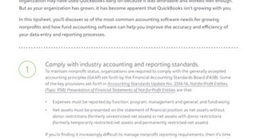 Knowing When to Say Goodbye to QuickBooks