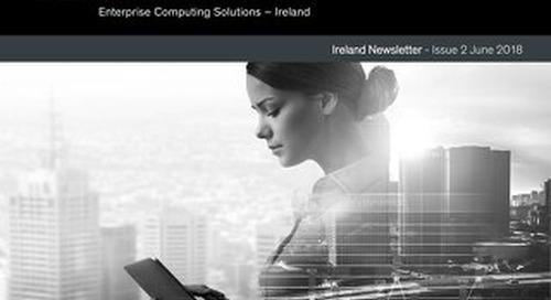 Arrow ECS Ireland Newsletter June 2018