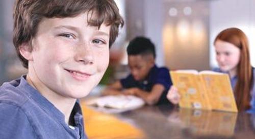 Christian Education Resources Catalog 2018-19