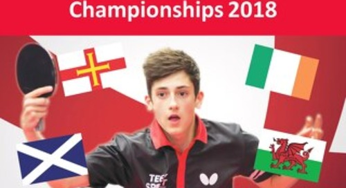 Butterfly Schools Invitation International Championships 2018