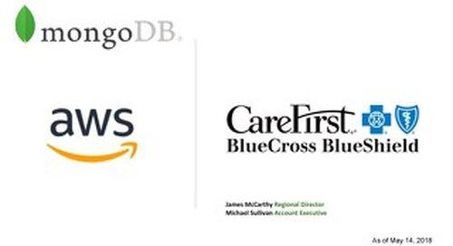 Purchasing MongoDB through the AWS Marketplace