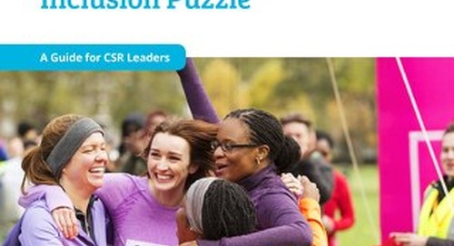 Your CSR Program as a Diversity and Inclusion Catalyst