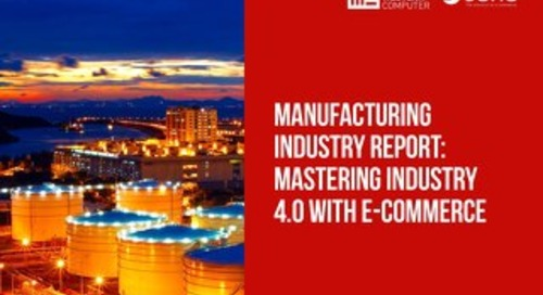 Manufacturing Trend Report US