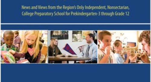 Fredericksburg Academy Special Edition