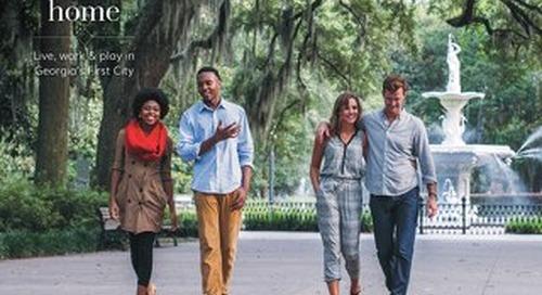 2018 Savannah Relocation Guide