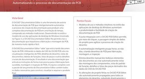 Portuguese OrCAD_Doc Editor