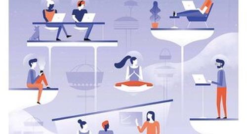 Future Workplace 2018