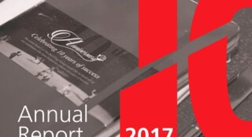 Our 2016/2017 Annual Report