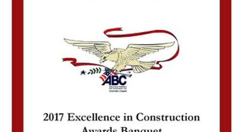 2017 ABC Awards Program