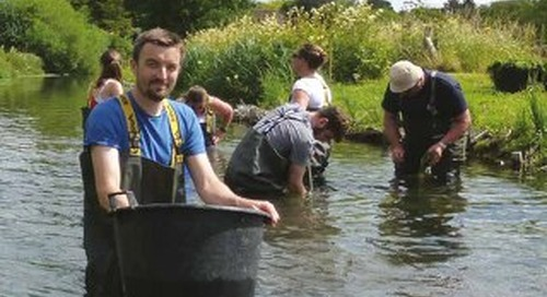 Smarter Water Catchments - Thames Water