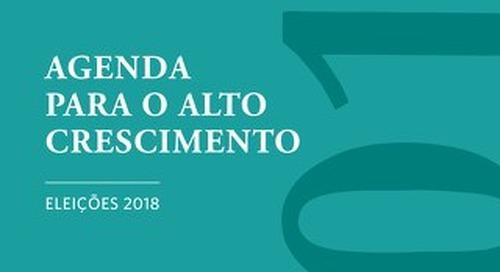 Endeavor Eleicoes 2018