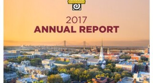 2017 Chamber Annual Report