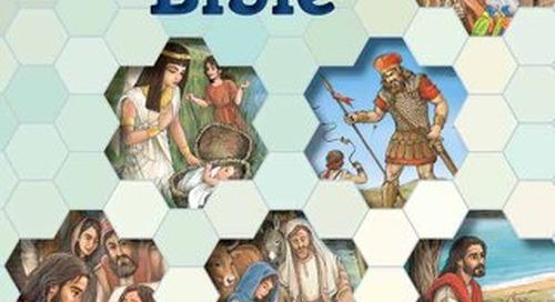 Growing In Faith - Look Book
