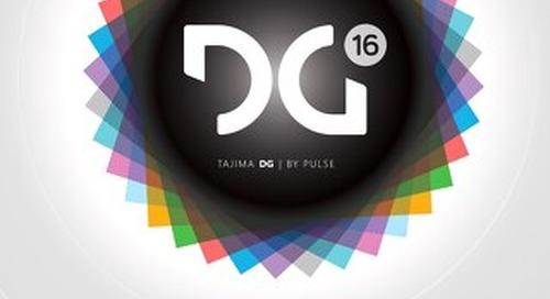 Pulse DG16 Overview