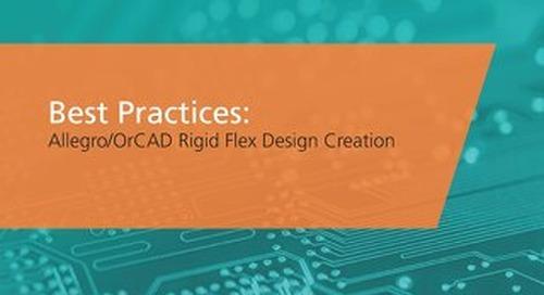 Rigid Flex Design Best Practices