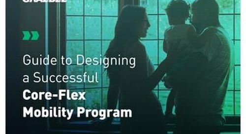 Guide to Designing a Successful Core-Flex Mobility Program