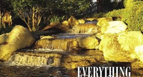 Lifestyles Magazine, January 2013