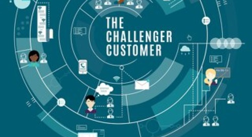 CEB_Challenger Customer - B2B (ONLINE)