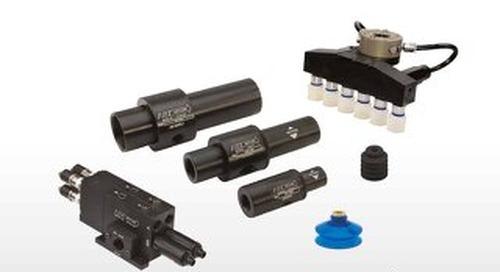z8786BR - Vacuum Technology brochure