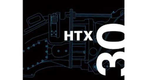 HamiltonJet HTX Brochure