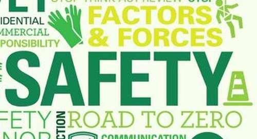 2017 Safety Honor Road