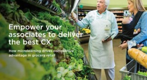 Empower your associates to deliver the best CX