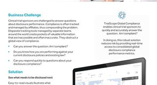 TrialScope Atlas Global Compliance
