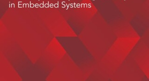 Five Steps to Improving Security in Embedded Systems