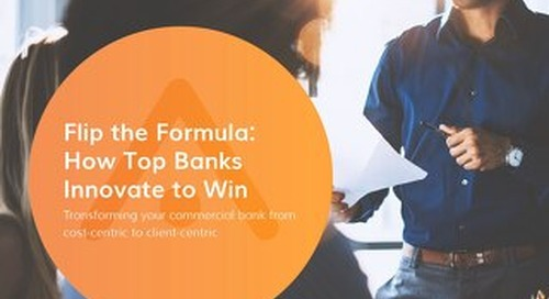 Flip the Formula: How Top Banks Innovate to Win