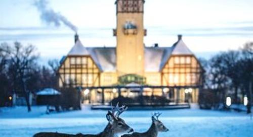 Tourism Winnipeg Destination Marketing Plan 2019