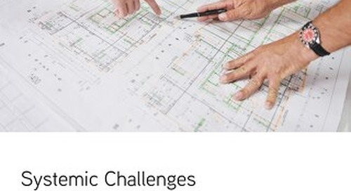 Change Orders: Systemic Challenges in Construction