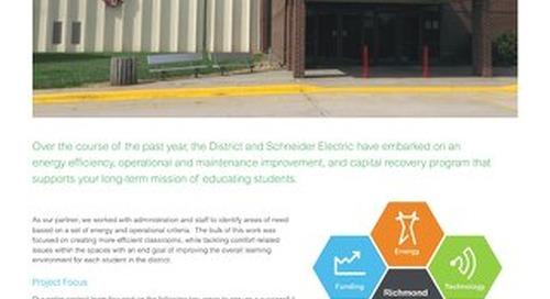 Richmond School District