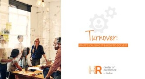 Turnover Guide